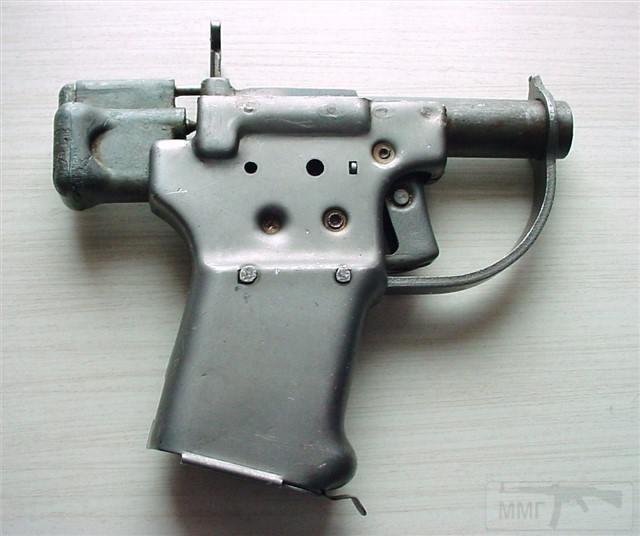 6151 - Пистолет Либерейтор FP-45