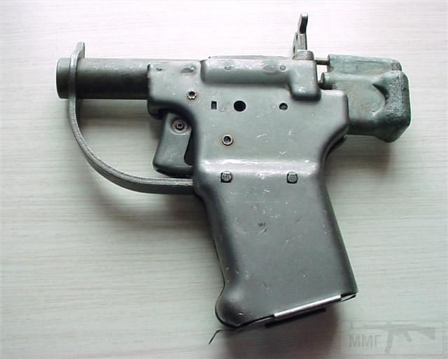 6153 - Пистолет Либерейтор FP-45