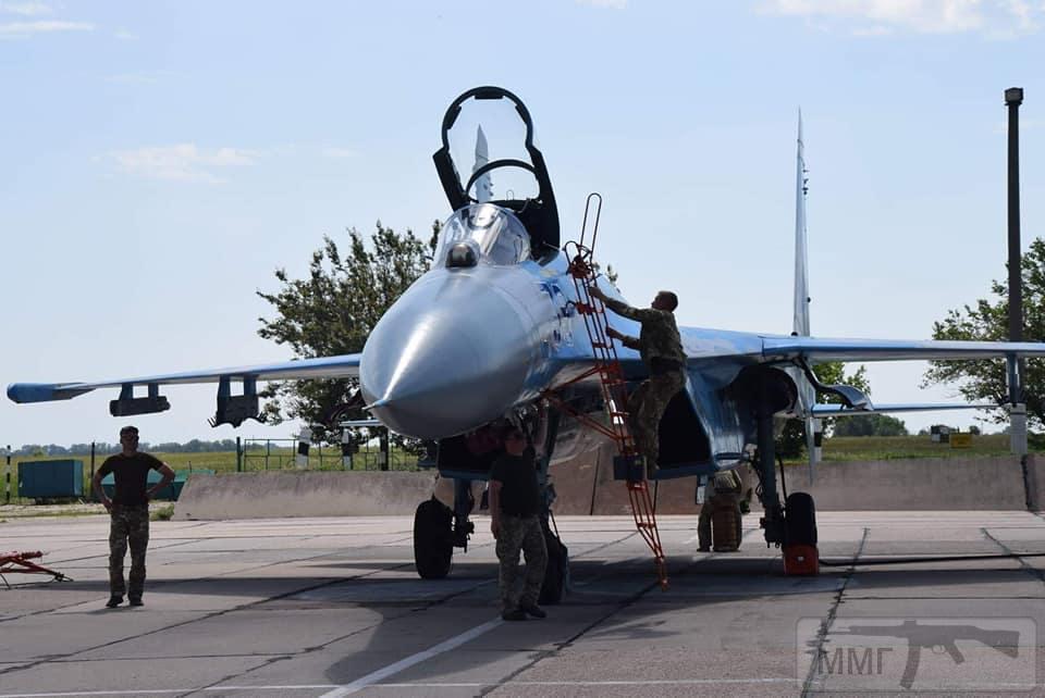 61564 - Воздушные Силы Вооруженных Сил Украины
