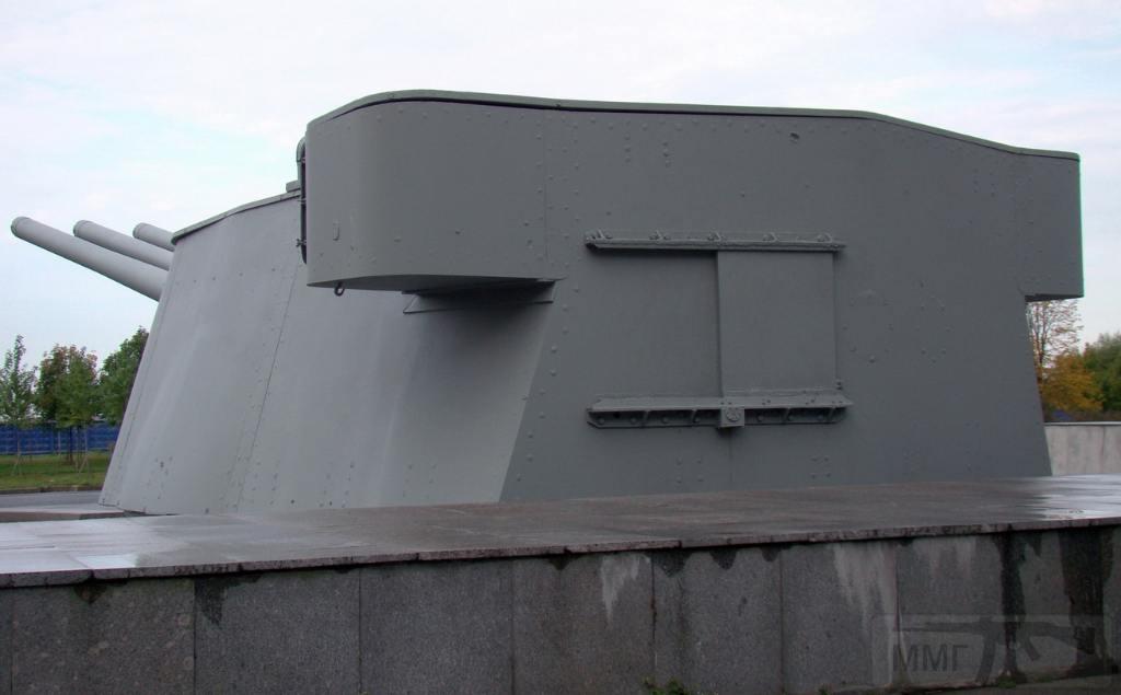 6160 - Корабельные пушки-монстры в музеях и во дворах...