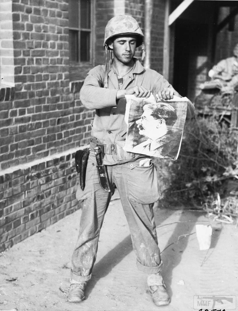 61606 - Война в Корее (25.06.1950 - 27.07.1953)