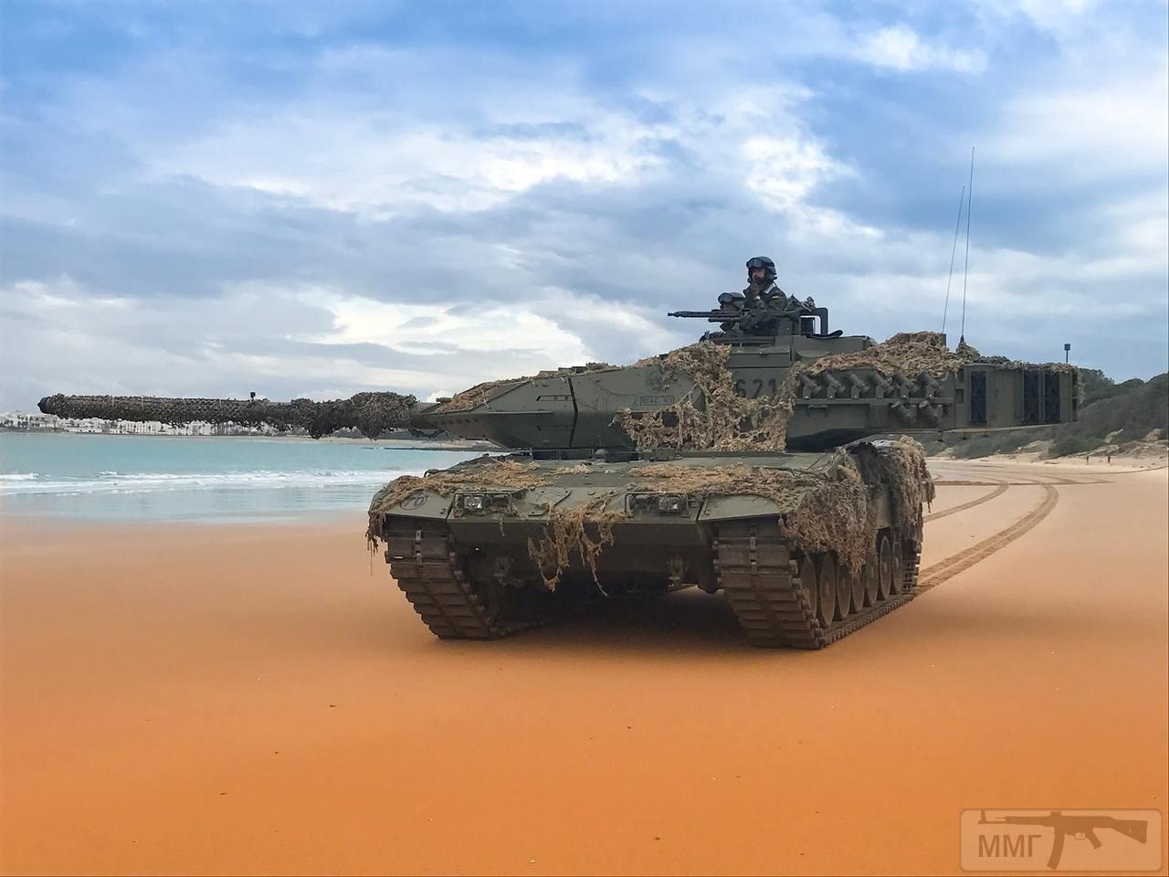 61609 - Современные танки