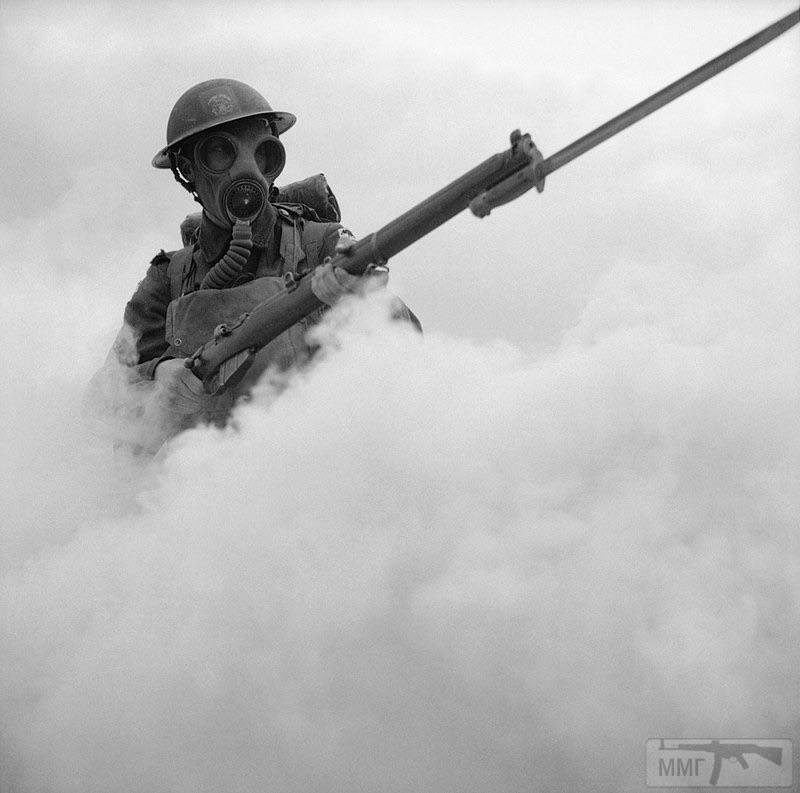 61612 - Военное фото 1939-1945 г.г. Западный фронт и Африка.