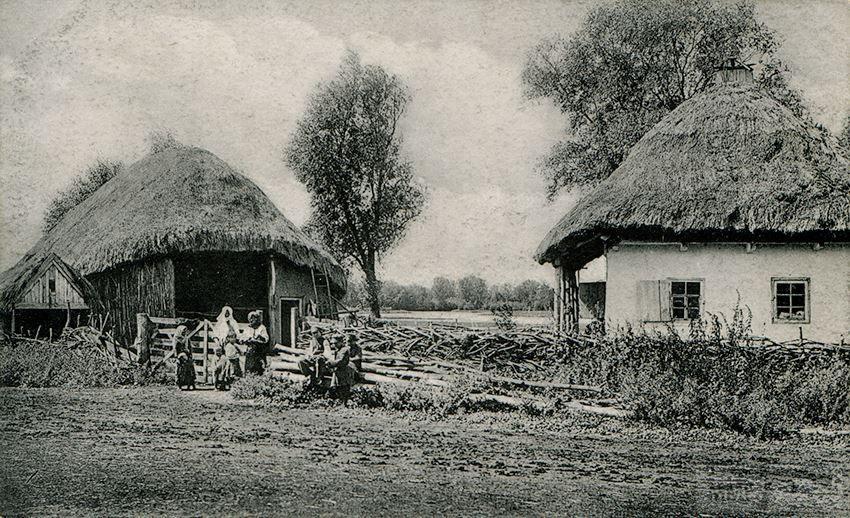 61624 - Мальовнича Україна.