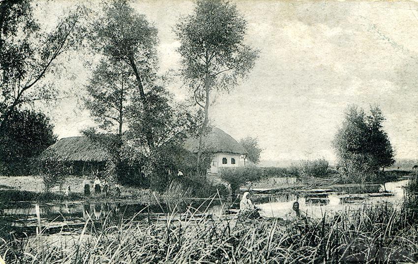 61632 - Мальовнича Україна.