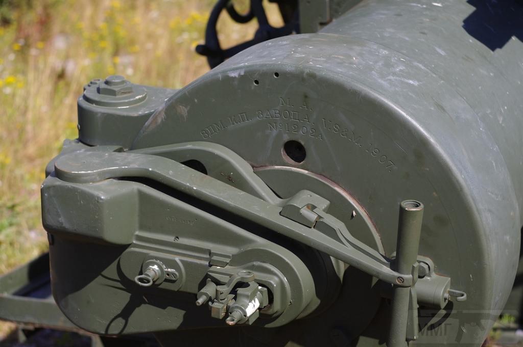 6177 - Корабельные пушки-монстры в музеях и во дворах...