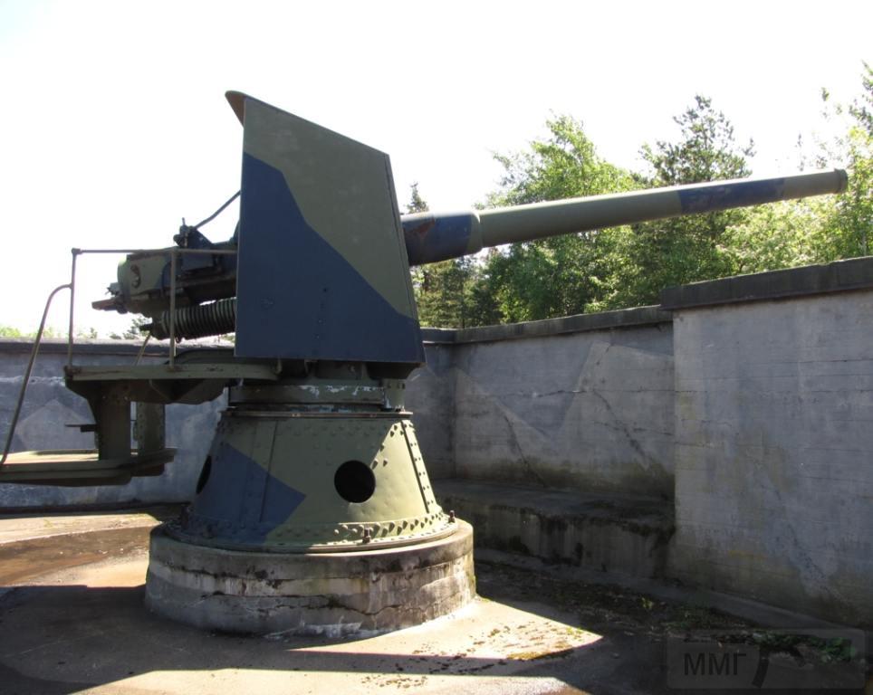 6178 - Корабельные пушки-монстры в музеях и во дворах...