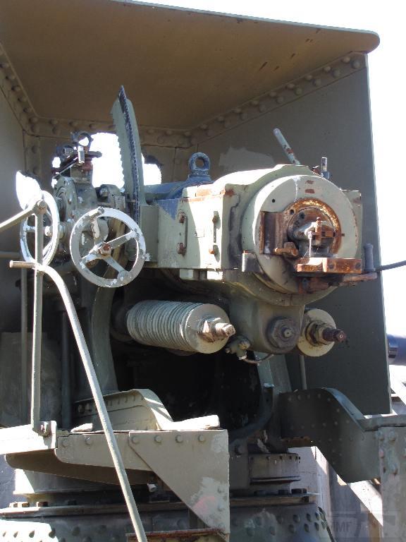 6180 - Корабельные пушки-монстры в музеях и во дворах...
