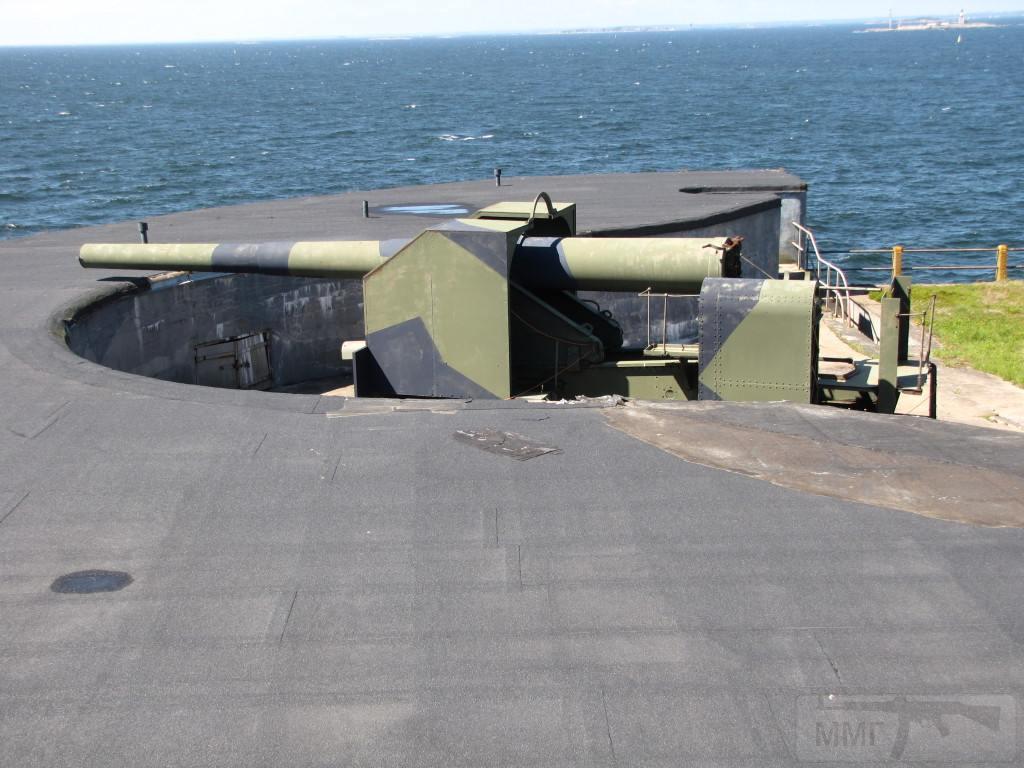 6182 - Корабельные пушки-монстры в музеях и во дворах...