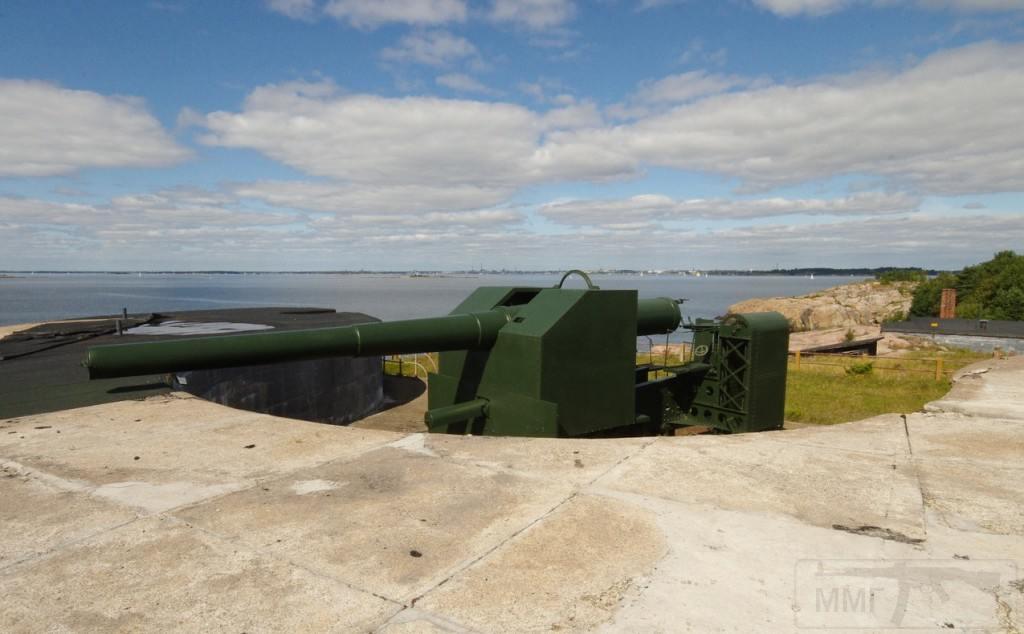 6183 - Корабельные пушки-монстры в музеях и во дворах...