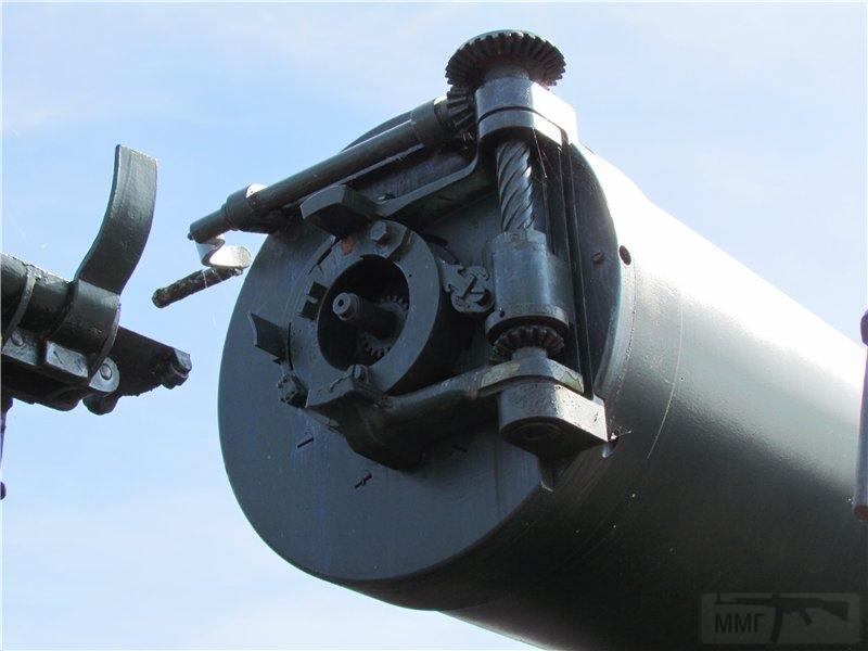 6194 - Корабельные пушки-монстры в музеях и во дворах...