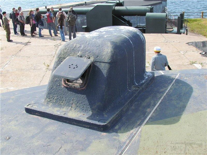 6197 - Корабельные пушки-монстры в музеях и во дворах...