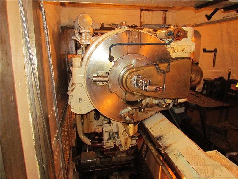 6203 - Корабельные пушки-монстры в музеях и во дворах...