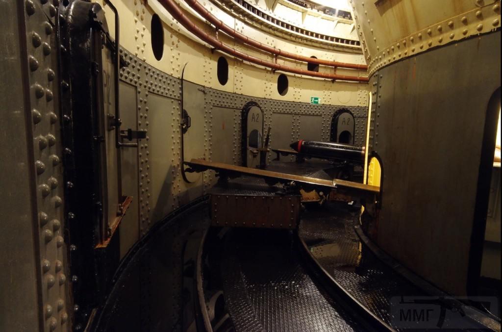 6206 - Корабельные пушки-монстры в музеях и во дворах...
