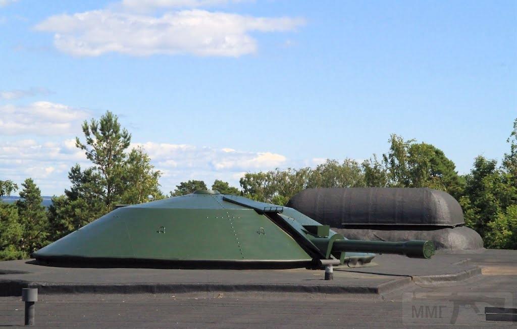 6210 - Корабельные пушки-монстры в музеях и во дворах...