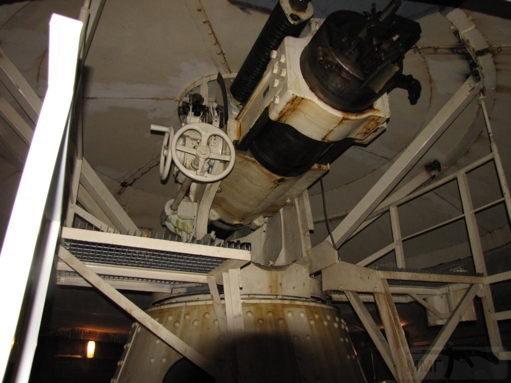 6212 - Корабельные пушки-монстры в музеях и во дворах...