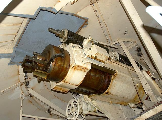 6213 - Корабельные пушки-монстры в музеях и во дворах...