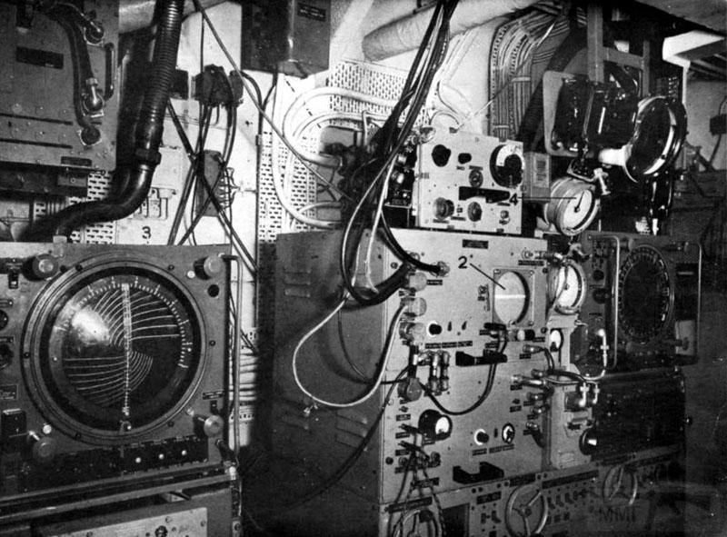 6222 - Зенитные ракеты Вермахта