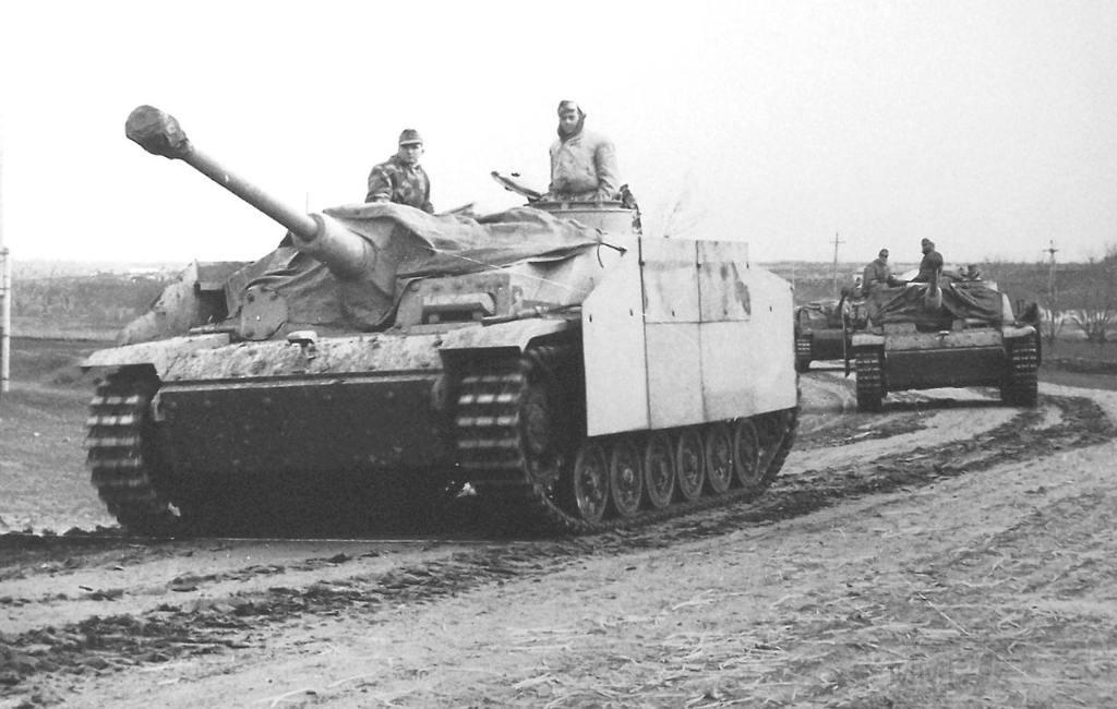 6223 - Achtung Panzer!
