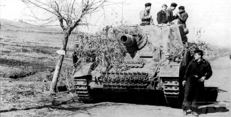 62235 - САУ Вермахта