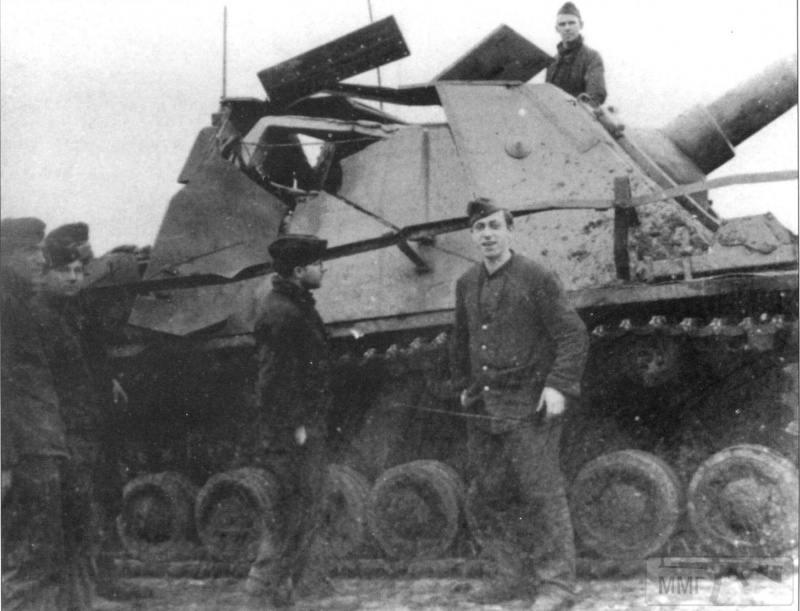62239 - САУ Вермахта