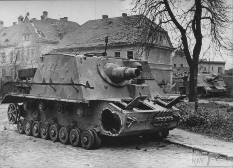 62241 - САУ Вермахта