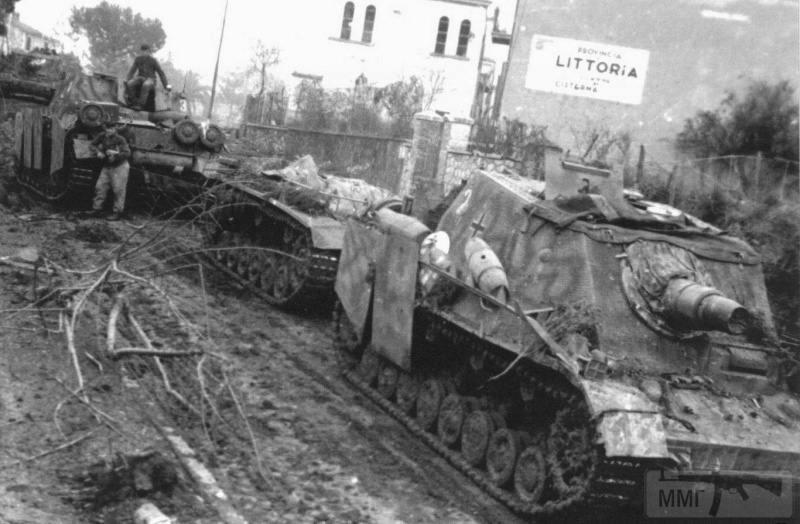 62242 - САУ Вермахта