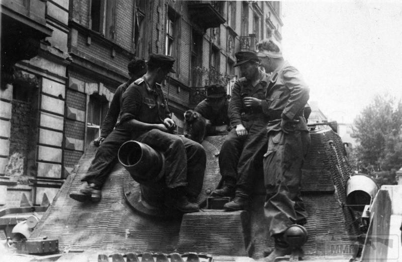 62246 - САУ Вермахта