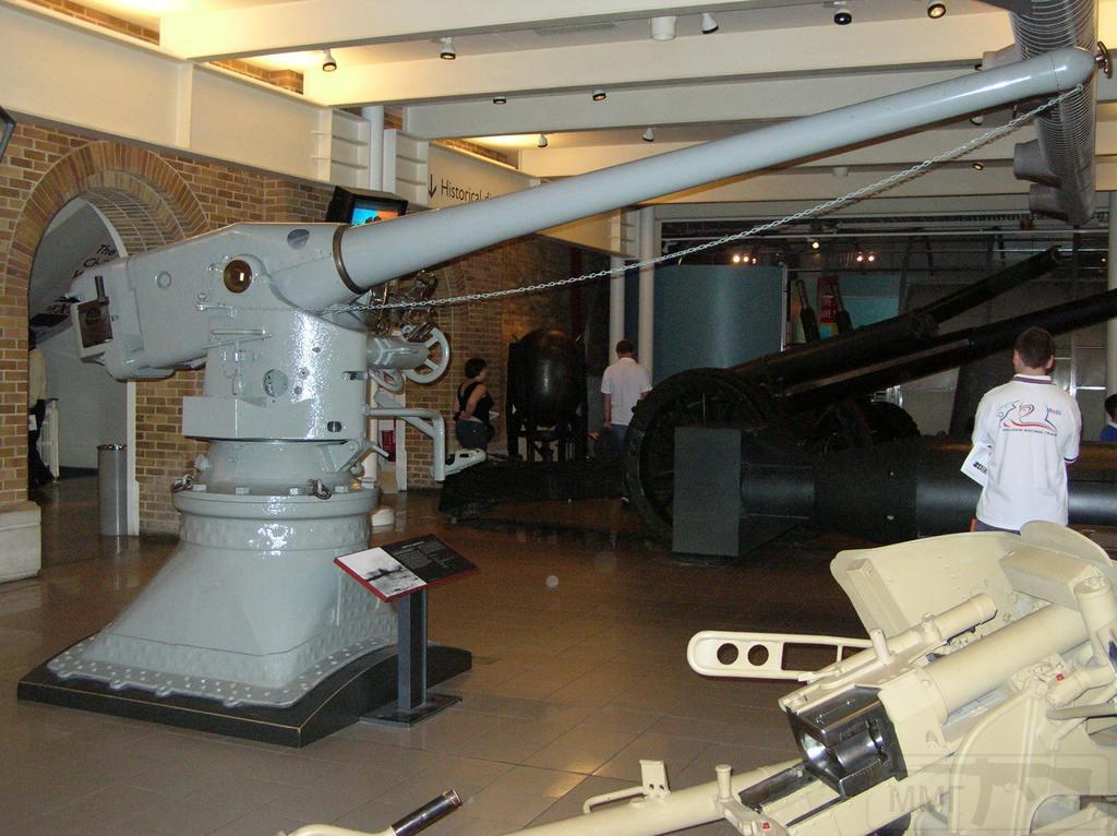 6231 - Корабельные пушки-монстры в музеях и во дворах...