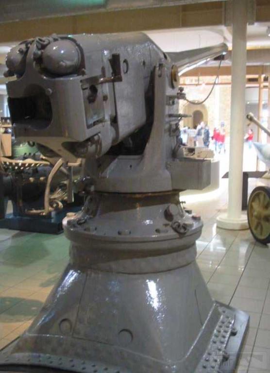 6232 - Корабельные пушки-монстры в музеях и во дворах...