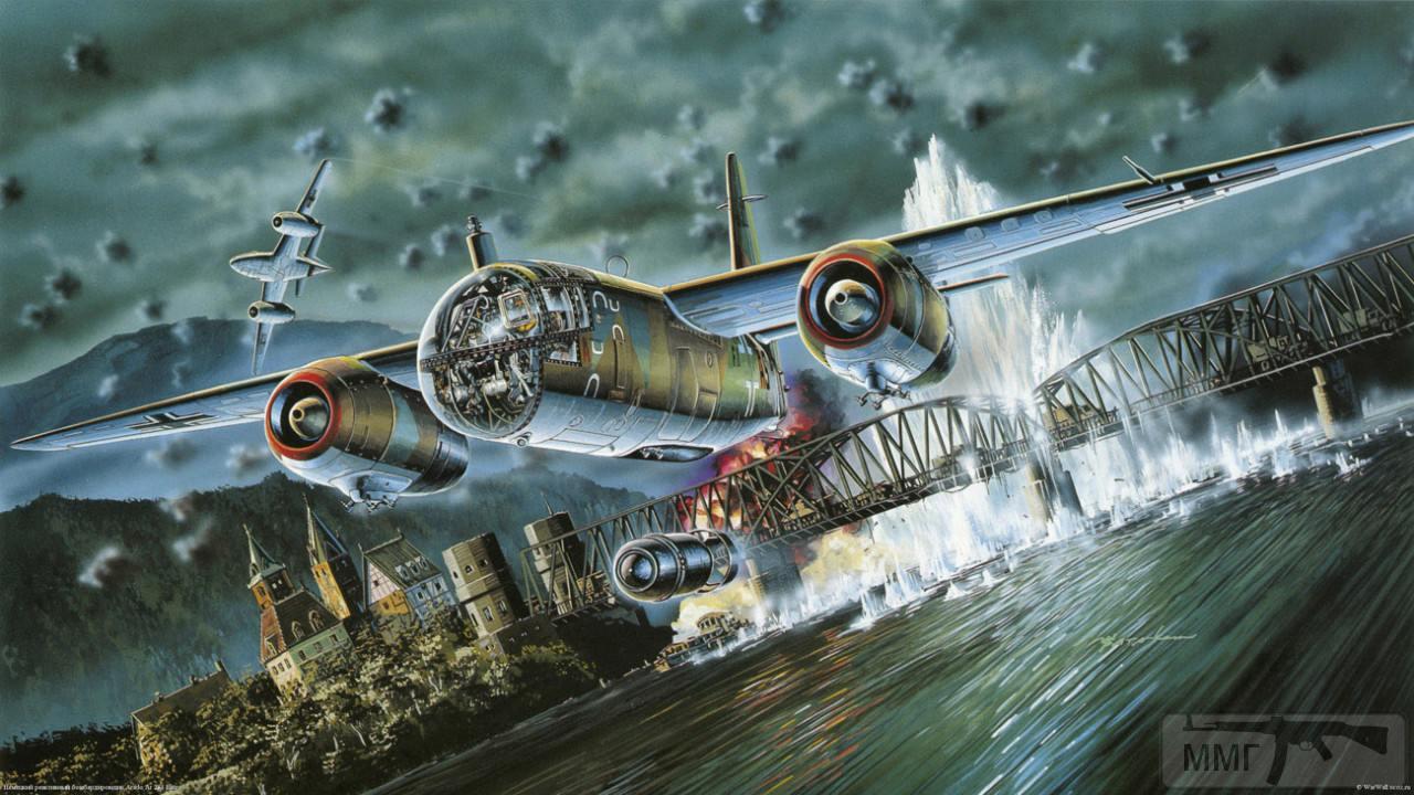 62343 - Самолеты Luftwaffe