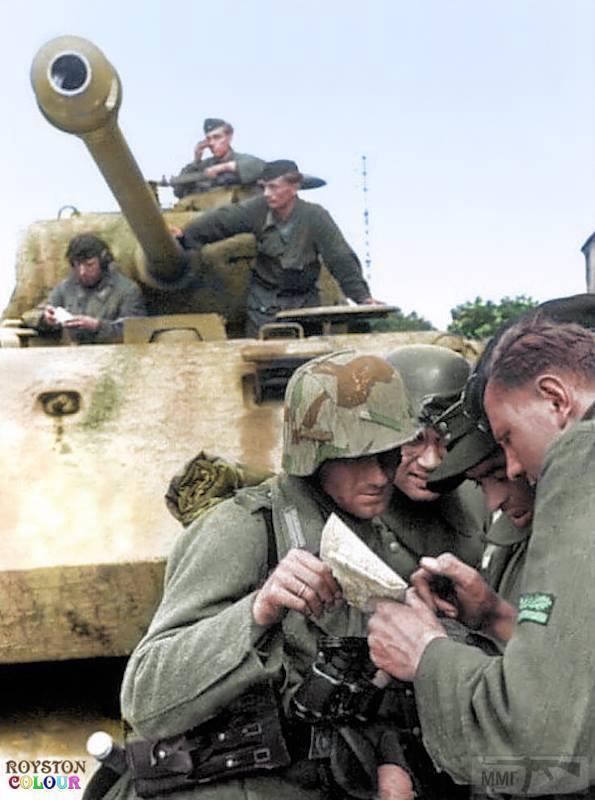 62360 - Achtung Panzer!