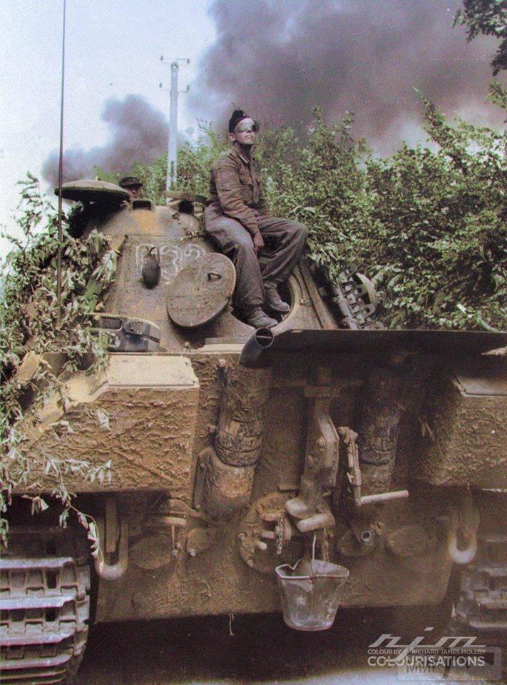 62363 - Achtung Panzer!
