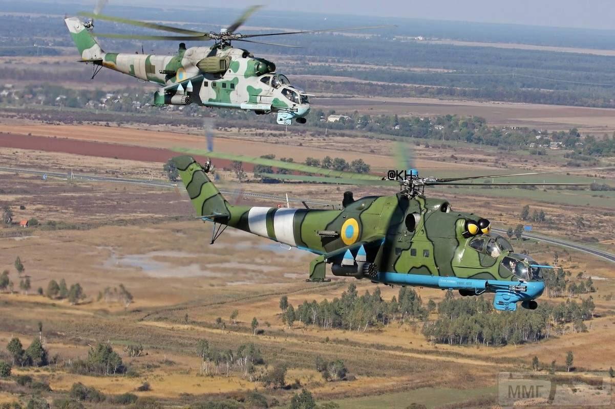 62444 - Армейская авиация Сухопутных Сил ВС Украины