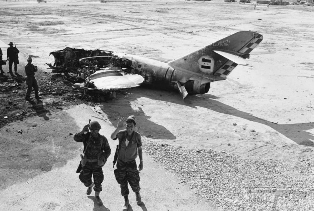 62496 - ВВС Израиля в бою