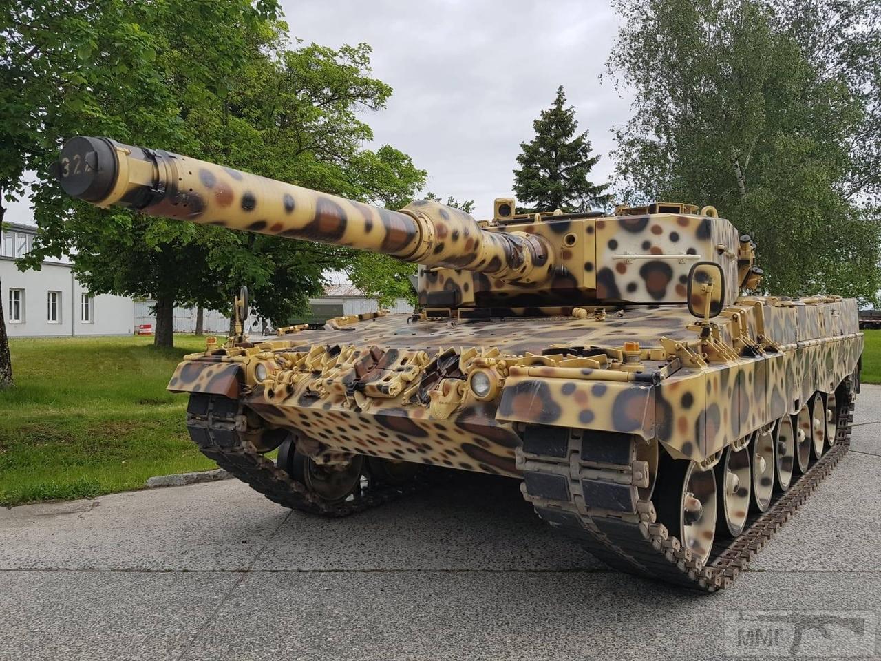 62514 - Современные танки