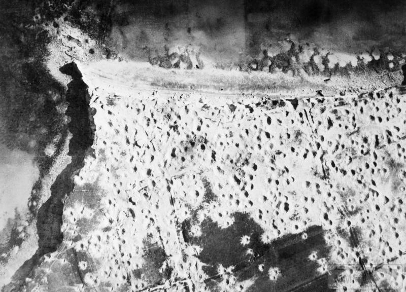 62538 - Военное фото 1939-1945 г.г. Западный фронт и Африка.