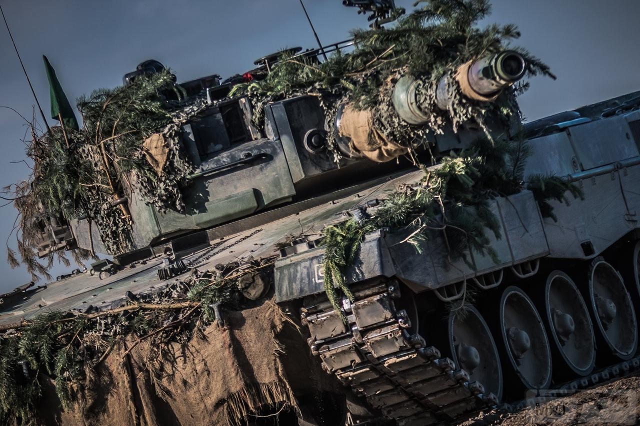 62542 - Современные танки