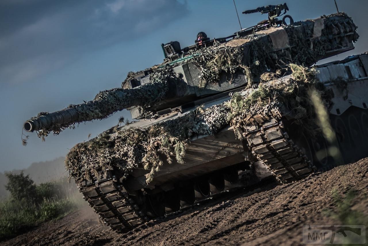 62543 - Современные танки