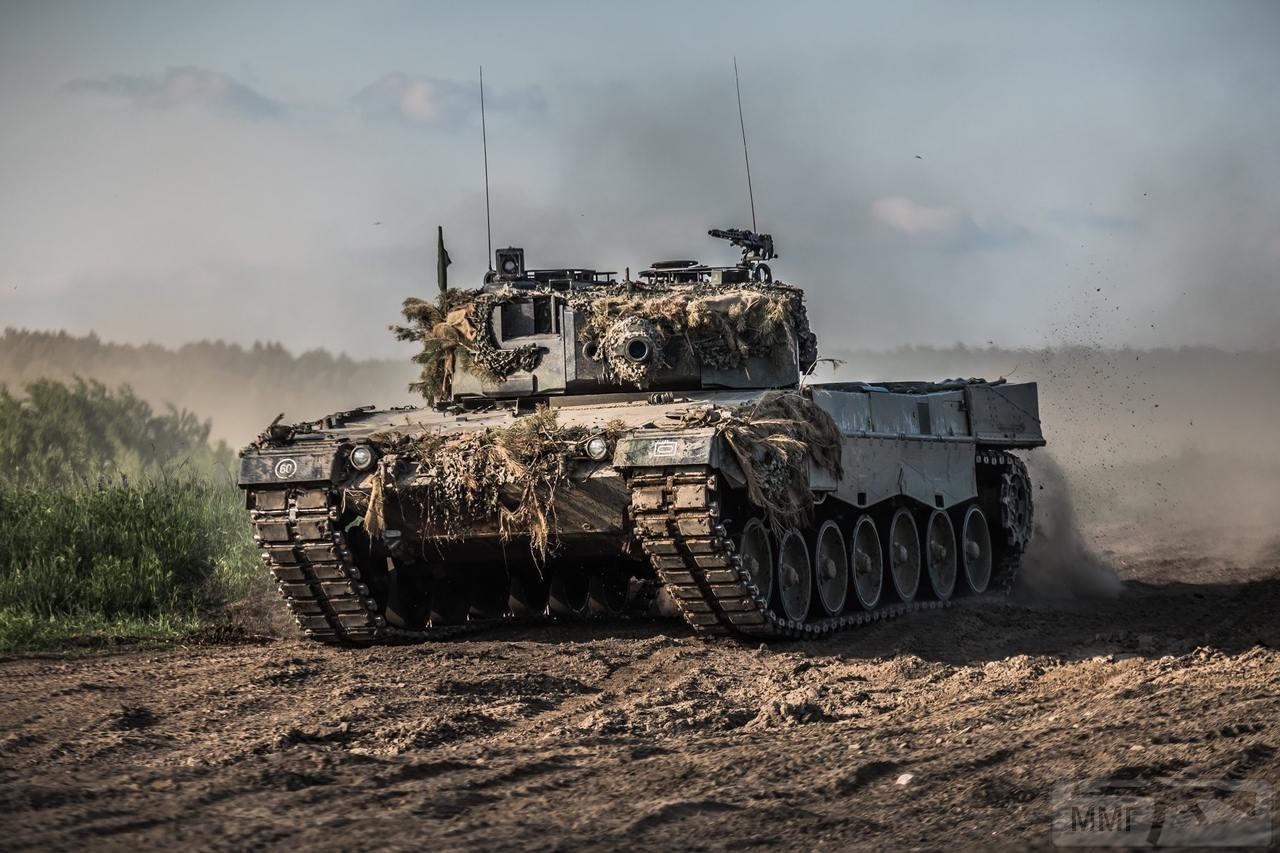 62545 - Современные танки