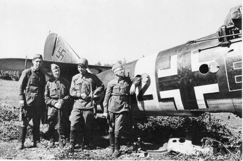 62669 - Самолеты Luftwaffe