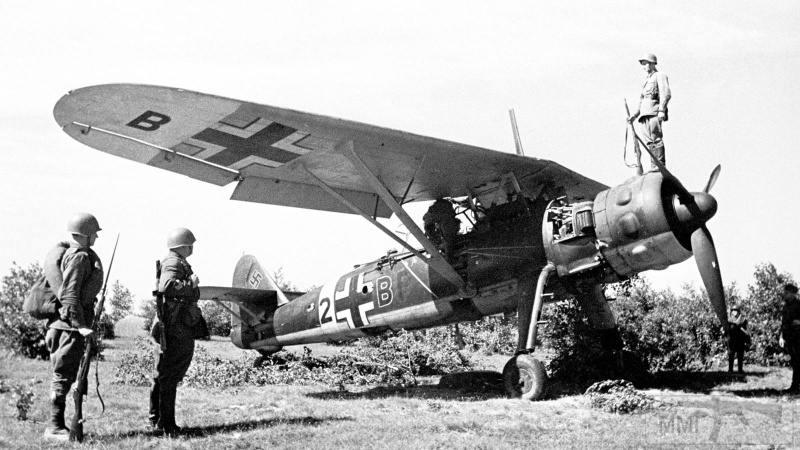 62670 - Самолеты Luftwaffe