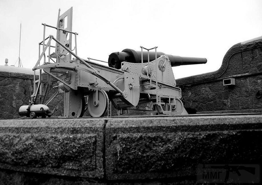 6269 - Корабельные пушки-монстры в музеях и во дворах...