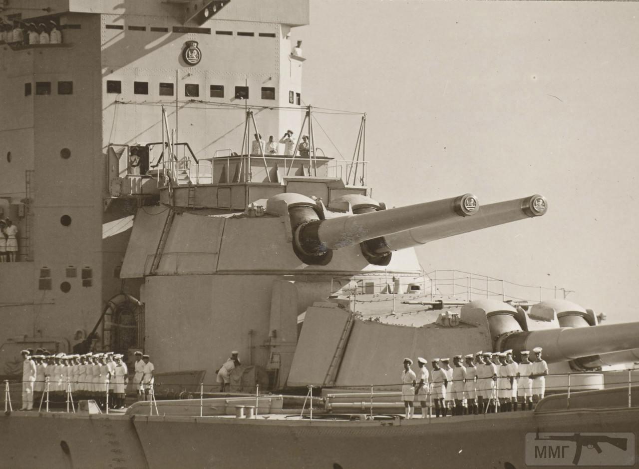 62727 - Броненосцы, дредноуты, линкоры и крейсера Британии