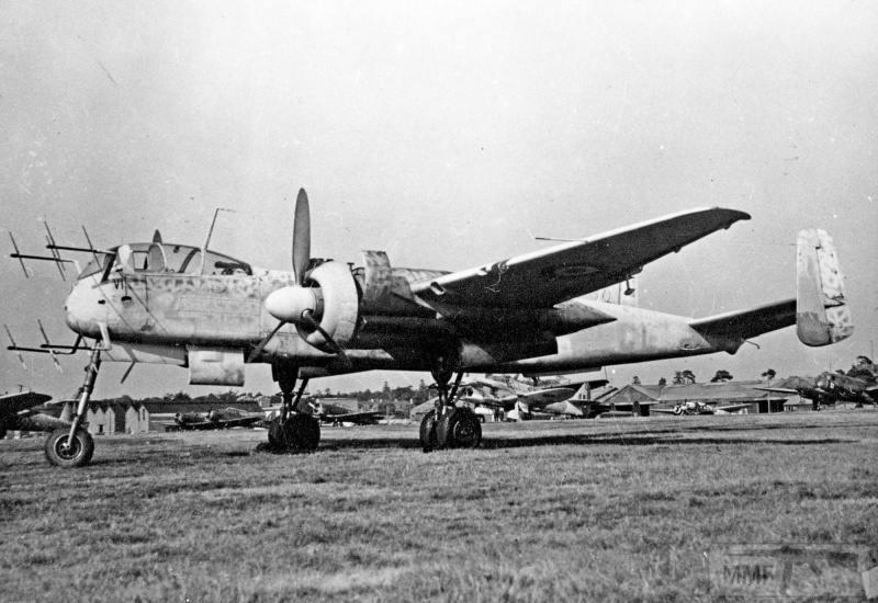 62731 - Самолеты Luftwaffe