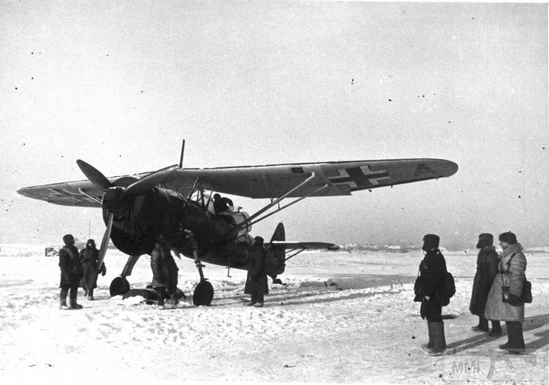 62734 - Самолеты Luftwaffe