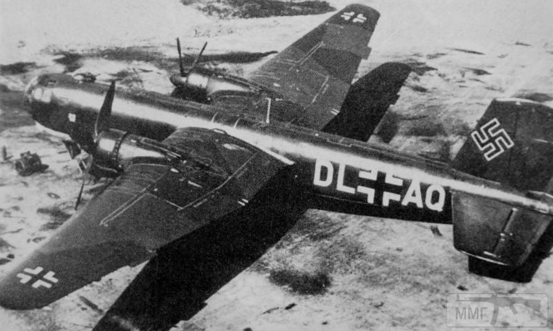 62751 - Самолеты Luftwaffe