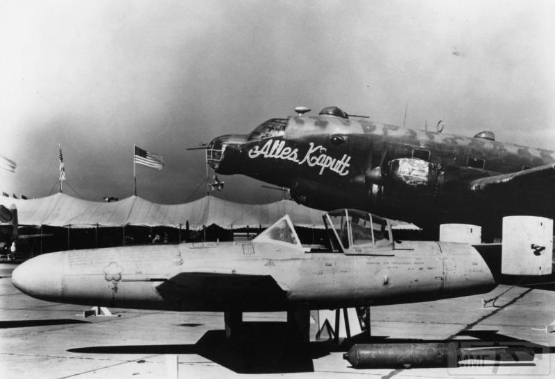 62754 - Самолеты Luftwaffe