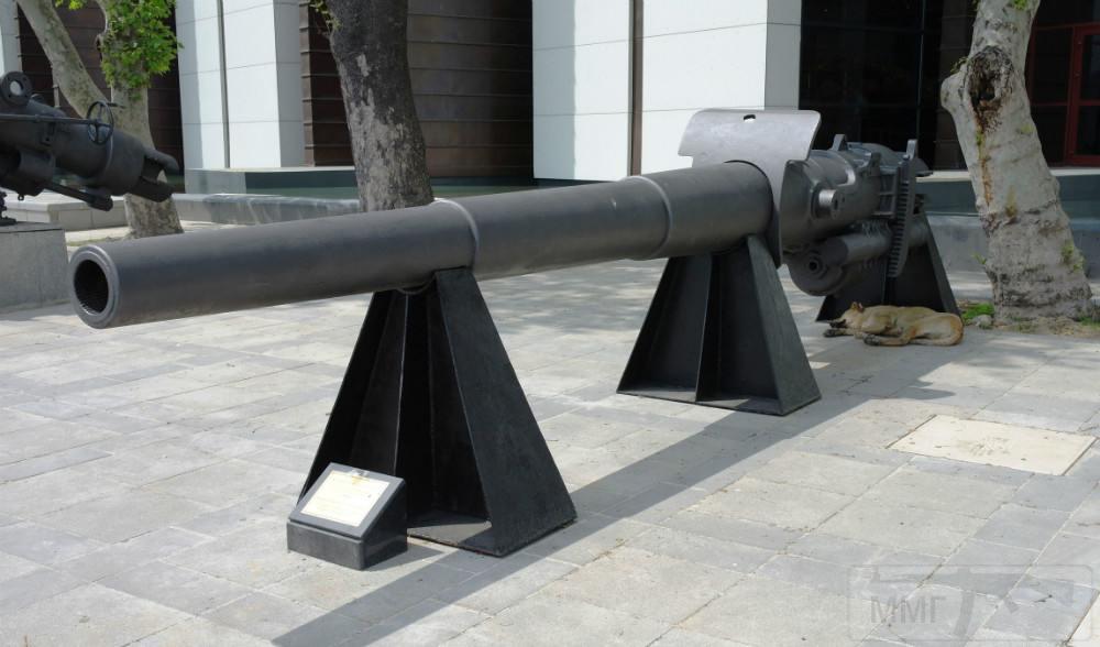 6276 - Корабельные пушки-монстры в музеях и во дворах...