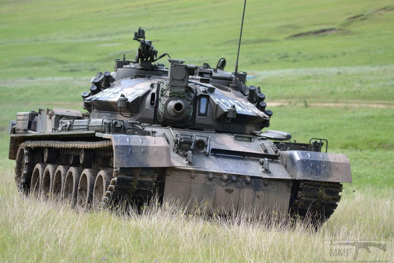 62859 - Современные танки